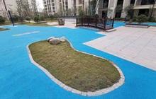 Trung Quốc: Đổ tiền mua chung cư cao cấp, được ngay bể bơi bằng nhựa