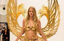 """Show diễn bị hủy, những bộ cánh thiên thần sẽ có """"số phận"""" ra sao?"""