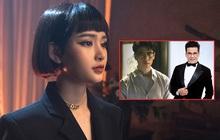 Cư dân mạng nghi vấn Hiền Hồ làm MV cảm hứng từ ồn ào MC Thanh Bạch - Xuân Hương?