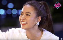 """Hoàng Thùy Linh tiết lộ chuyện tình yêu khi khẳng định """"Kẻ cắp gặp bà già"""" là ca khúc nói về mình ngay lúc này?"""