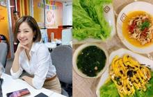 Trâm Anh chuyển hướng đảm đang: Sáng làm nhân viên văn phòng, tối quay clip nấu ăn xịn sò như vlogger ẩm thực