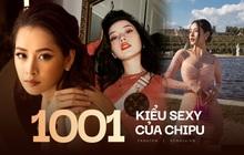 """1001 kiểu sexy của Chi Pu: Từ hở bạo hiểm hóc đến kín như bưng đều khiến dân tình """"ná thở"""""""