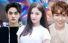 """Tài năng như hội idol con lai Kpop: Thành viên TXT là """"thiên tài nhạc cụ"""" biết 4 thứ tiếng, """"hoàng tử lai"""" của Produce debut ở tuổi 13"""
