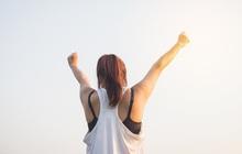 11 cách thúc đẩy bản thân giúp bạn giảm cân hiệu quả