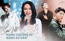 """Những lần sao Việt """"mang chuông đi đánh xứ Hàn"""": Mỹ Tâm làm hẳn riêng concert, Noo diễn trước các nguyên thủ, Sơn Tùng tổ chức cùng địa điểm của BTS"""