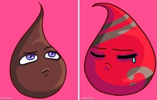 7 màu kinh nguyệt hé lộ nhiều vấn đề sức khỏe mà con gái không nên chủ quan xem thường