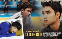 """Sự nghiệp """"chú bé mù"""" D.O ở Anh Trai Yêu Quái bản gốc: """"Trùm cuối"""" đa tài của EXO có diễn xuất phá vỡ định kiến về idol"""