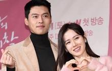 Kì kèo mãi, Hyun Bin và Son Ye Jin lần đầu lên tiếng về tin đồn hẹn hò