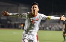 """Tuyển thủ Đỗ Hùng Dũng: """"26 nồi bánh chưng"""" vẫn chưa biết say rượu và chuyện chưa bao giờ kể về Lâm Tây ở U19 Việt Nam"""