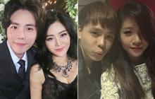 Hoá ra Trịnh Thăng Bình và Ông Thoại Liên là người quen cũ, 4 năm trước trông đã rất đẹp đôi