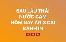 """""""Ăn từ lẩu Thái, nước Cam đến bánh In"""", còn gì mà đội tuyển Việt Nam không cân được đâu chứ!"""