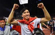 Click vào đây để xem lịch về nước của U22 Việt Nam và đội tuyển nữ Việt Nam sau khi cùng vô địch SEA Games 30