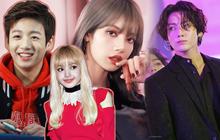 Nhìn lại 1 thập kỷ, 10 em út Kpop năm nào đã dậy thì ngoạn mục: Taemin - Umji lột xác, Lisa, Jungkook ngày càng sexy
