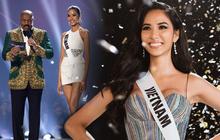 """Hoàng Thùy kể về hành trình lọt Top 20 tại Miss Universe: """"Cả ngày đầy năng lượng nhưng về đến phòng thì gục ngã"""""""
