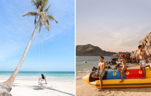 4 bãi biển Việt Nam được vinh danh trên các BXH thế giới năm 2019: toàn là những tụ điểm check-in hot hit của giới trẻ