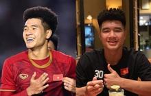 Đi ngược số đông, Đức Chinh một mình một trend tóc bông xù và dường như tóc càng bự, anh chàng thi đấu càng thăng hoa!