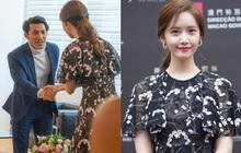 Liên Bỉnh Phát là người đáng ghen tỵ nhất hôm nay: Tay bắt mặt mừng bên Yoona, liên tục chung khung hình tại sự kiện