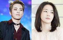 Rộ bằng chứng Xiumin (EXO) hẹn hò chị gái Sooyoung (SNSD), fan không phản đối mà còn mừng rớt nước mắt?