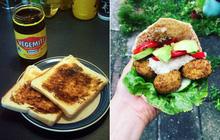 Những phiên bản bánh mì sandwich vòng quanh thế giới có thể khiến bạn phải ngỡ ngàng, có nơi còn cực kỳ khó ăn