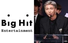 Thực hư tin chấn động BTS khởi kiện Big Hit vì tranh chấp cực căng: RM nói gì với chủ tịch Bang?