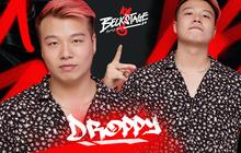Droppy: Mình sẽ chiến đấu thay phần Rich Choi và những người anh em khác; có 5 tỷ sẽ mua cho bố mẹ thứ gì bự thiệt bự