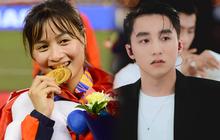 Cầu thủ Hoàng Thị Loan tiết lộ bí quyết giúp đội tuyển bóng đá nữ vô địch SEA Games: nghe nhạc Sơn Tùng M-TP, nhạc sàn trước trận đấu!