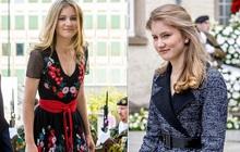 Công chúa 18 tuổi gánh trên vai vận mệnh của hoàng gia Bỉ lại gây sốt với loạt ảnh đẹp không tỳ vết, tỏa sáng mọi lúc