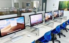 """Đại học Thăng Long lại """"chơi lớn"""": Chi cả tỷ đồng tậu dàn máy Apple láng bóng, liếc tí thôi cũng phát thèm"""