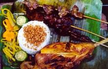 Hội cổ động viên Việt sang Philippines cổ vũ bóng đá nhất định đừng bỏ qua 7 món ăn ngon này của nước bạn