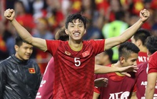Từ cậu bé nghèo trốn học, mê game, Đoàn Văn Hậu vụt sáng thành người làm nên lịch sử cho đội tuyển Việt Nam