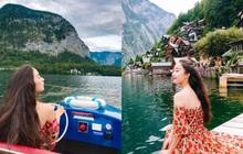 Nếu vẫn đang ấp ủ dự định ghé thăm Hallstatt (Áo) thì dưới đây là những kinh nghiệm thăm thú thị trấn cổ tích này mà bạn cần biết
