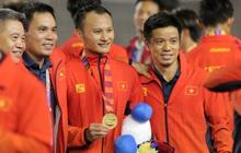 Anh cả U22 Việt Nam: Mượn lời hit của Đen Vâu để ăn mừng HCV SEA Games, quên đi đớn đau với thất bại 10 năm trước