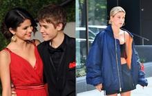 """2 lần nhắc đến bạn gái cũ đều """"ám muội"""", đây là lí do fan vẫn """"đẩy thuyền"""" Justin Bieber và Selena Gomez dù đã chia tay từ lâu?"""