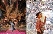 """Đến Tokyo đừng quên check in với chiếc cổng """"kính vạn hoa"""" - tọa độ """"sống ảo"""" cực hot đang được giới trẻ săn đón"""