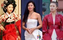 """8 phim nhất định phải xem nếu trót mê """"Hoàng Hậu Ki"""" Ha Ji Won: Từ đả nữ đến """"gái ngành"""" chị đại không ngán vai nào!"""