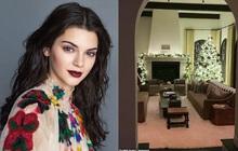 Sau 2 năm, Kendall Jenner mới chịu công bố nội thất biệt thự gần 200 tỷ, netizen trầm trồ: Không khác gì phim!