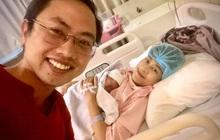 MC Phí Linh hạ sinh con đầu lòng đúng thời khắc U22 Việt Nam giành HCV SEA Games 30