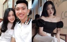 """Bạn gái Đoàn Văn Hậu - gái xinh """"một bước lên mây"""" khi hẹn hò cầu thủ đẹp trai, tài năng"""