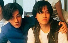Bức ảnh trớ trêu Lưu Khải Uy chụp cùng người tình tin đồn của Dương Mịch: Ai mà ngờ cả 2 đều dính đến 1 người phụ nữ