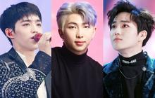 Netizen Hàn chọn ra 5 nam idol Kpop sinh ra là để làm leader: Toàn là đại diện gen 3, G-Dragon, Lee Teuk mất hút