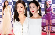 """Thảm đỏ gây thất vọng nhất 2019: """"Phạm Băng Băng xứ Hàn"""" đẹp xuất sắc, ái nữ nhà Mama Chuê và dàn sao nữ như dọa fan"""