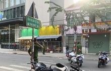 Thanh niên 19 tuổi bị đâm chết khi ăn mừng chiến thắng của đội tuyển U22 Việt Nam ở quán bar