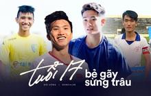 """""""Bóc"""" loạt hình dàn nam thần U22 Việt Nam hồi 17 tuổi: Liệu có phải là chàng trai năm ấy mà thanh xuân vẫn nợ chúng ta?"""