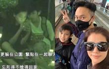 Mới bước sang tuổi 13, quý tử nhà Hoa hậu Hong Kong Viên Vịnh Nghi và ông xã Trương Trí Lâm đã dính tin đồn tình ái