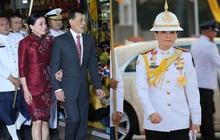 """Hoàng hậu Thái Lan """"biến hóa"""" liên tục sau khi Hoàng quý phi bị phế truất, khoe vẻ đẹp cá tính trong sự kiện mới nhất"""