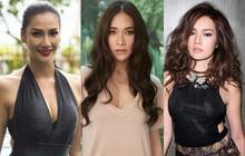 """Bỏng mắt với 5 mĩ nhân """"siêng cởi"""" nhất màn ảnh Thái: Không thể kể thiếu HLV The Face táo bạo vượt mặt chị em"""