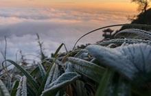 Thời tiết rét buốt, hanh khô khó chịu ở miền Bắc kéo dài đến khi nào?