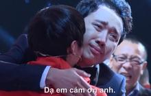 """Tập 7 """"Siêu trí tuệ Việt Nam"""" là tập phát sóng nhiều nước mắt nhất từ trước đến nay!"""