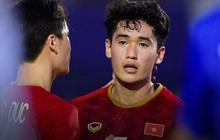 Hỏi nhanh đáp gọn hotboy U22 Việt Nam Huỳnh Tấn Sinh: Thích con gái hiền lành, thích chạy xe tốc độ cao