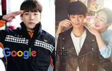 Seung Ri và Jung Joon Young lọt top được tìm kiếm nhiều nhất Việt Nam 2019: Hát hò bùng cháy nhưng vẫn đóng phim đều nhé!